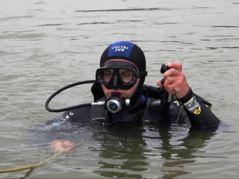După câteva zile de căutări, corpul minorului din Anenii Noi înecat în râul Nistru a fost recuperat de salvatori